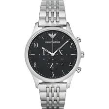 watches chronograph buy emporio armani ar1863 s beta chronograph