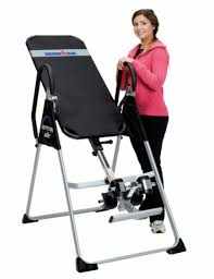 the best inversion table how to use an inversion table for sciatica best inversion table