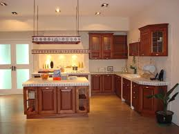 kitchen cabinets solid wood construction gorgeous stained alder cabinets mediterranean kitchen cabinets