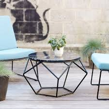 Rustic Outdoor Furniture Clearance by Furniture Outdoor Round Coffee Table Ideas Brown Low Round