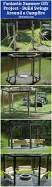 64 best diy home decor images on pinterest home live and diy fantastic summer diy project build swings around a campfire