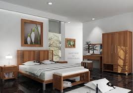 Teak Bedroom Furniture by Natural Finish Teakwood Bedroom Furniture By Bic