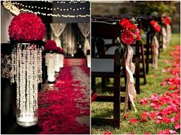Red And Silver Wedding 35 Red And Black Vampire Halloween Wedding Ideas Deer Pearl Flowers