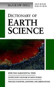 dictionary of earth science 2nd ed by ahmed bénchir issuu
