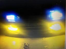 lexus is yellow fog lights lexus yellow cap fog lights