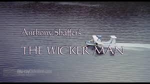 the wicker man the final cut 40th anniversary uk blu ray