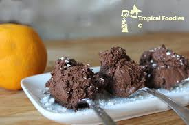 cuisine mousse au chocolat mousse au chocolat child s chocolate mousse tropical foodies