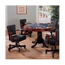 Poker Table Chairs Poker U0026 Casino Tables You U0027ll Love Wayfair