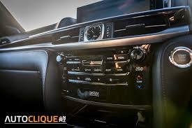 lexus 570 car 2016 2016 lexus lx 570 car review your urban warfare apc drive