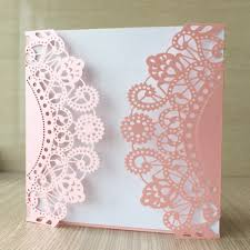 Chinese Wedding Invitation Card Wording Online Get Cheap Personal Wedding Invite Aliexpress Com Alibaba