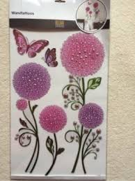 kinderzimmer schmetterling wandtattoo pink lila blumen kinderzimmer schmetterling in hessen