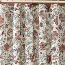 French Country Curtains Waverly by Bathroom Appealing French Country Shower Curtains Aidasmakeup