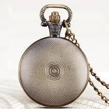 quartz necklace watch images Army special forces glass dome quartz pocket watches necklace jpg
