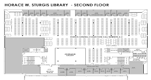 Kennesaw State University Campus Map by Ksu Library System Horace W Sturgis Library Kennesaw Campus