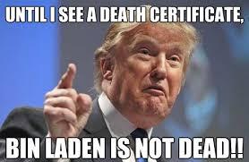 Bin Meme - bin laden funny donald trump memes thee mint