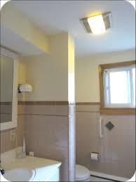 bathroom ventilation fans with light and heat u2013 beuseful
