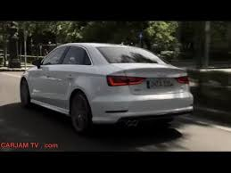 audi a3 commercial audi a3 sedan tfsi hd tv commercial 2014 carjam tv hd car