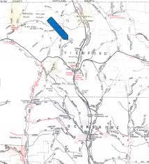 Ithaca Ny Map 833 Acres Farmland Near Ithaca Ny In The Finger Lakes Region Ny