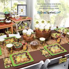 safari themed baby shower ideas synu0027s baby shower safari