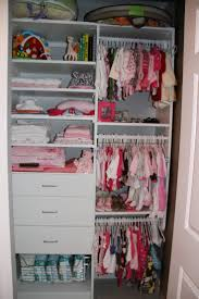 Baby Closets 40 Best Closets Big Baby Small Space Images On Pinterest Home
