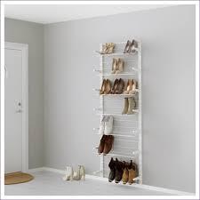 Wall Hung Shoe Cabinet Furniture Awesome Closed Shoe Rack Ikea Wall Mounted Shoe Rack