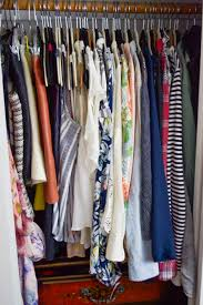 Cleaning Out Your Wardrobe by Creating My Capsule Wardrobe Advice From A Twenty Something