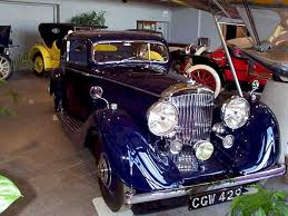 classic bentley coupe 1935 bentley
