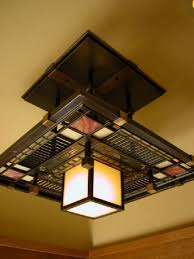 Stained Glass Ceiling Light Stained Glass Ltd Custom Lighting Fixtures Ceilings