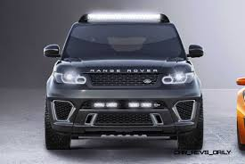 land rover jaguar jaguar land rover 007 spectre cars 2