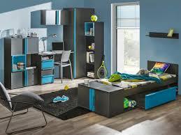 jugendzimmer komplett günstig jugendzimmer komplett set bico 02 9 tlg anthrazit blau 830 50