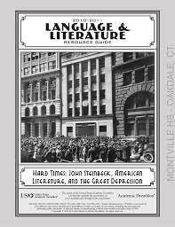 language u0026 literature