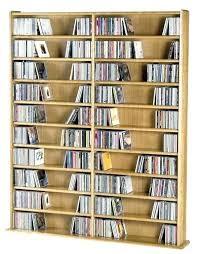 Oak Cd Storage Cabinet Wood Cd Storage Cabinet Storage Shelves Wood Outstanding Solid