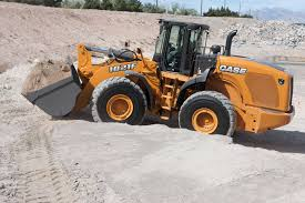 case 1021f full size wheel loader case construction equipment