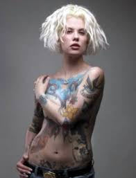 womens tattoos tattoos just for females