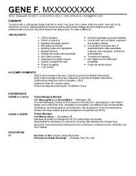Sanitation Worker Job Description Resume How To Write An Executive Summary For An Evaluation Report Resume