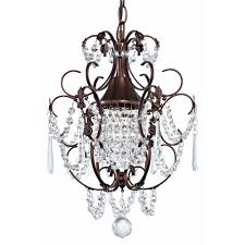 brushed nickel chandelier with crystals metal drum chandelier 46019935ps ideas shade ikea lowes