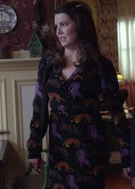 the best looks from gilmore girls a year in the life and where