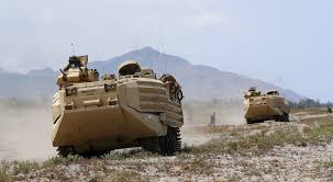 amphibious truck vehicles used by marines corps business insider
