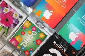 gift cards on line criminals turning to fraudulent gift cards cso online