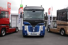 renault trucks magnum renault trucks corporate press releases 10 magnum with an