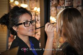 professional makeup artist certification cmc makeup school class photos californiamakeupclasses