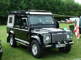 land rover africa 2006 land rover defender specs and photos strongauto