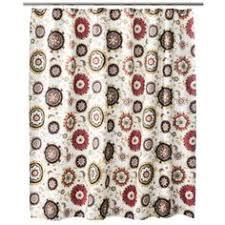 Target Paisley Shower Curtain - threshold paisley shower curtain yellow thresholdtrade home