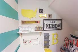 homework design studio closet turned homework station make do studio