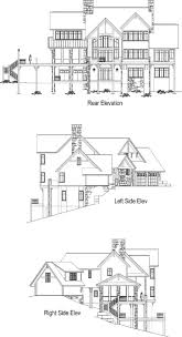 House Plans With Inlaw Quarters Bungalow Style House Plans Plan 48 142