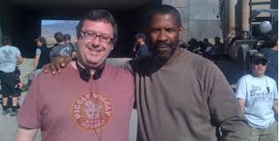 Is Denzel Blind In Book Of Eli Interview Part 1 Gary Whitta On U0027the Book Of Eli U0027