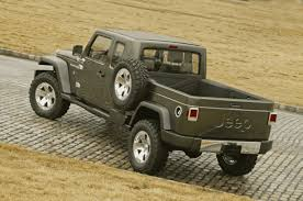 jeep gladiator 2016 automotive news nz jeep counts down to its 75th birthday and a