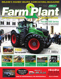 farm u0026 plant magazine by clear designs issuu