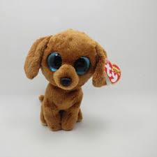cheap ty beanie boos brown toy aliexpress