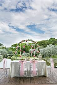 wedding arches singapore 44 best garden weddings images on backyard weddings